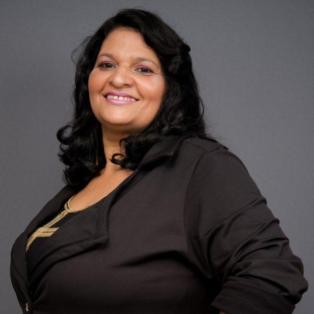 Andréia Cruz